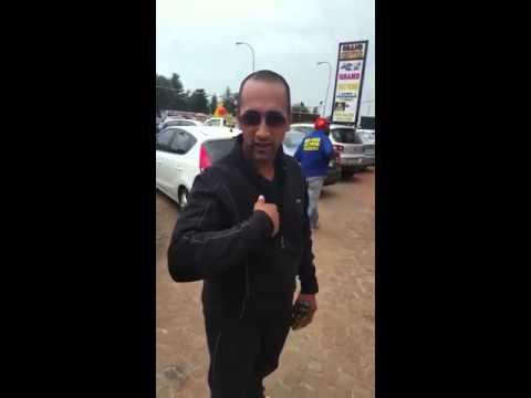 Laudium man Ziyaad Janoo shot dead in Boksburg