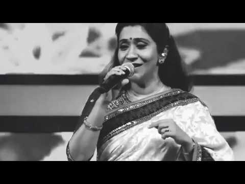 Sujatha sings a medley