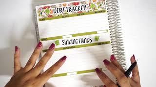 December Updates! Calendar View + Debt Number