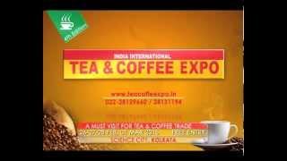 4th Edition India International Tea & Coffee Expo -Kolkata