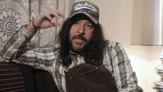 Entrevista a Antonio de la Rosa por Fiacha O'Donnell (2012).