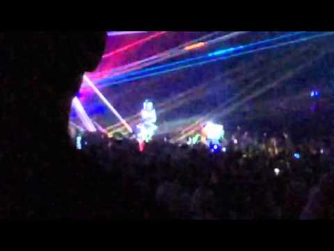 Katy perry concert in macao