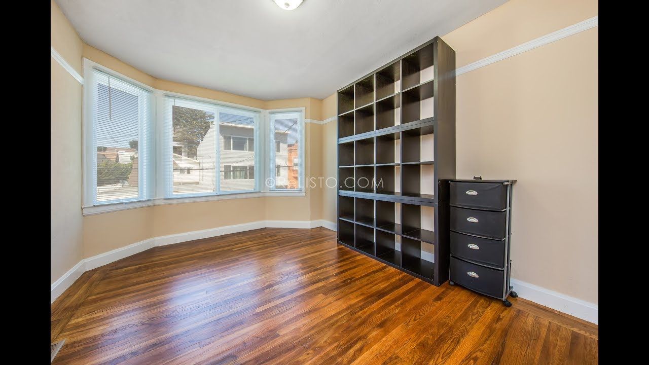 San Francisco 3 Bedroom Apartment With Yard And Laundry