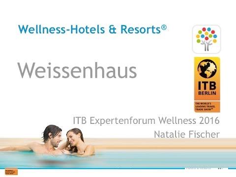 Best Practice: Weissenhaus Grand Village | ITB Expertenforum Wellness 2016