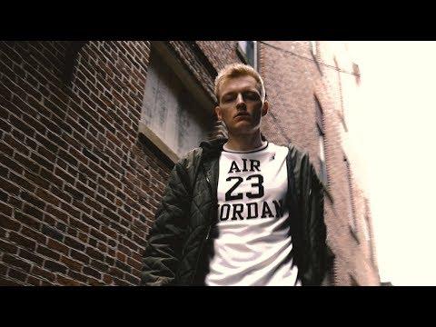 "Christian Rap | Kamban - ""Bounce Back"" (Official Music Video)"
