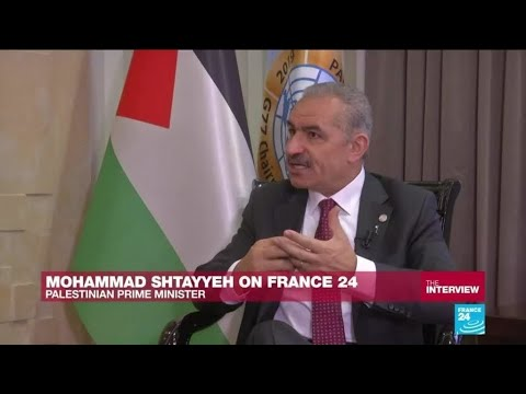 The Interview - Palestinian PM: 'Trump is waging a financial war against the Palestinians'
