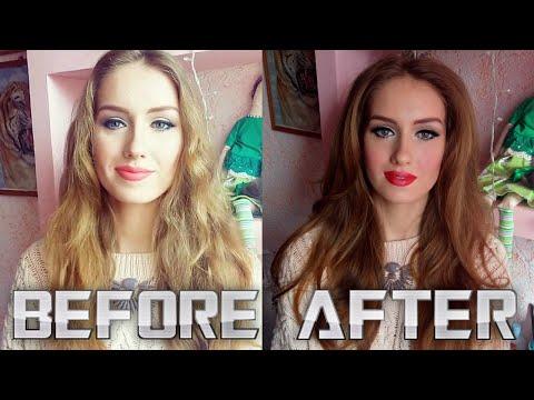 Как уложить вьющиеся волосы за 60 секунд: видео и фото