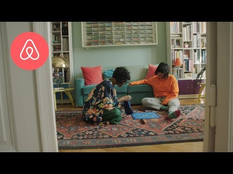 Together in Berlin | That's why we Airbnb | Airbnb
