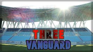 Three Vanguard - 선구자들