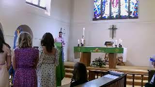 5th Sunday after Trinity