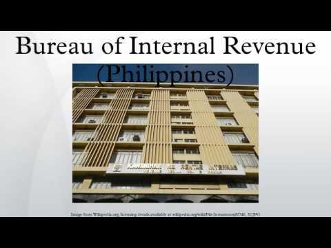 Bureau of Internal Revenue (Philippines)