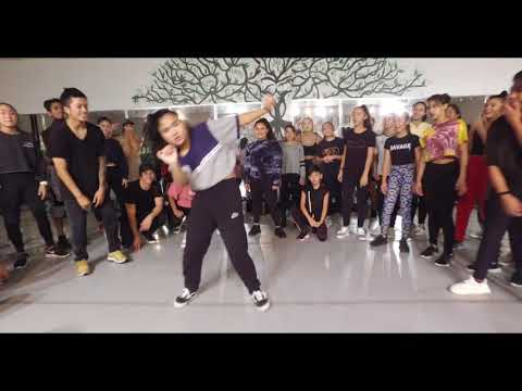 NOW by YOUNG THUG FT 21 SAVAGE   @247Danceforce   CHOREO BY GABE DE GUZMAN