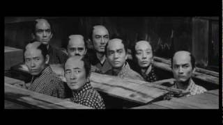 AK 100: 25 Films by Akira Kurosawa - The Criterion Collection