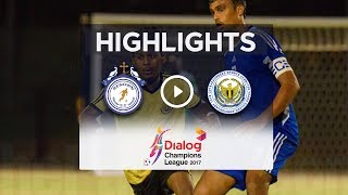 Highlights - Renown SC v Saunders SC - DCL17 (Week 1)