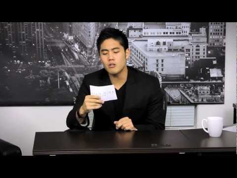 Thumbnail: The Ryan Higa Show - Sean Fujiyoshi
