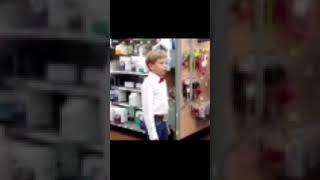 Walmart Yodel Kid (REMIX) SHE DO ME