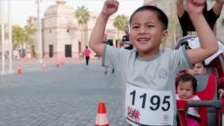 8 KM Fun Run | Dubai Parks and Resorts