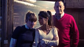 Семейное ограбление — Русский трейлер (2017)