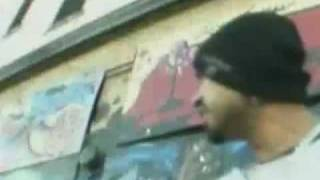 Aman - All Around The World (Cameo by Napoleon of 2pac
