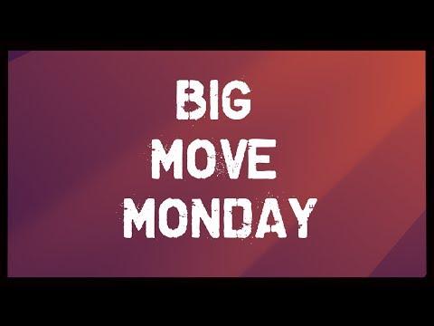 Big Move Monday -- Tunjay VAZIRZADE (AZE) -- 2017 Junior European C'ships
