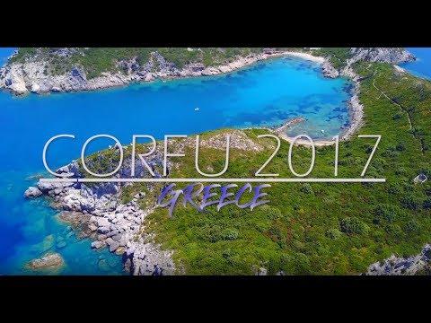 Corfu 2017 | Greece | GoPro Hero 4 Silver