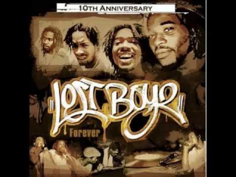 Lost Boyz - Keep Ridin'