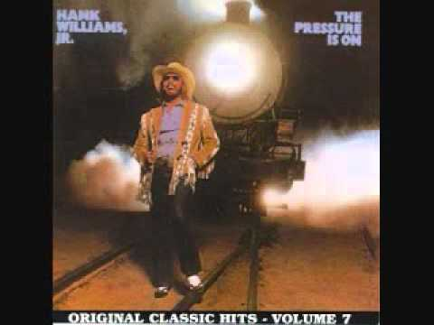 Hank Williams Jr. ~ Ballad Of Hank Williams