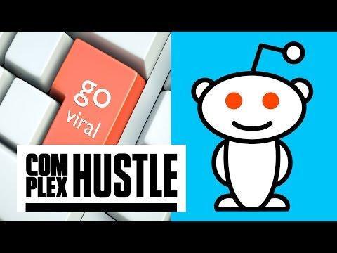 How to Go Viral Overnight Using Reddit
