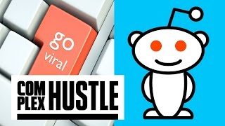 How to Go Viral Overnight Using Reddit