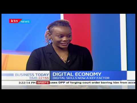 Kenyan Digital Economy transforming employment landscape