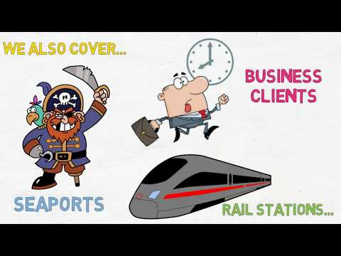 Airport Travels(Reading)LTD Taxis And Minibus Service