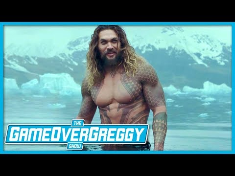 Every 2018 Movie We Want To Watch - The GameOverGreggy Show Ep. 219