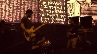 Godspeed You! Black Emperor  Storm @ Paris Grande Halle Villette 2011