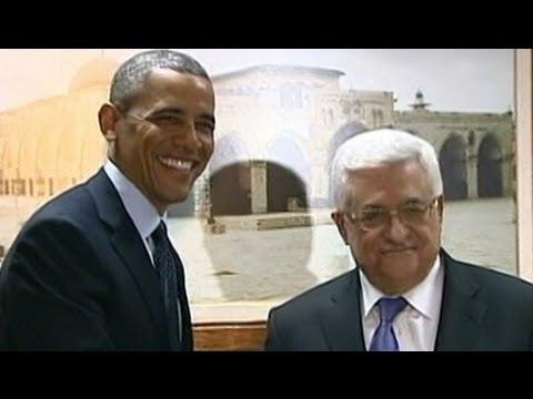 President In Israel During Rocket Attack: President Obama Israel Trip 2013