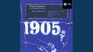 Suite for Jazz Orchestra No. 1: I. Waltz