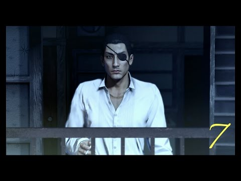 Yakuza 0 - 7 (Chapter 3.5 | Side Missions)