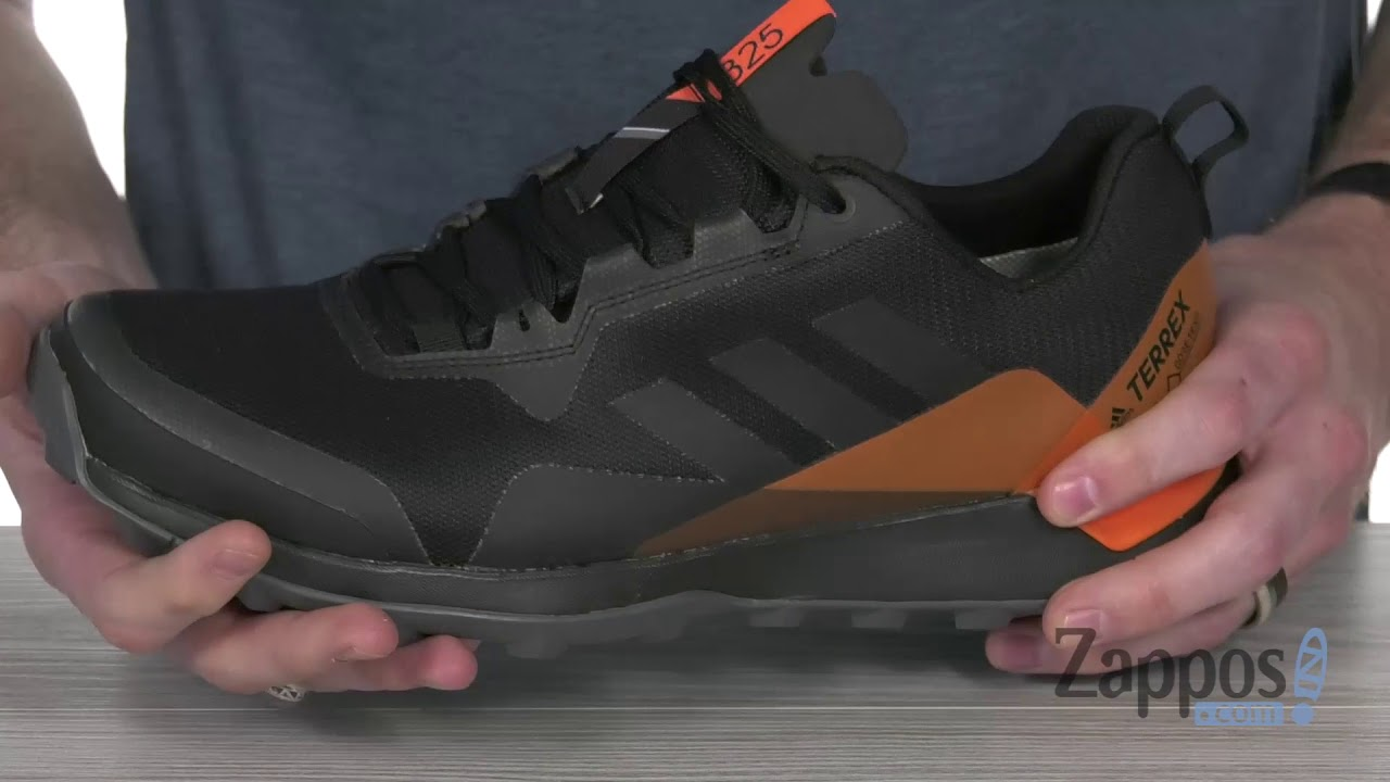 774b3728c95ec1 adidas Outdoor Terrex CMTK GTX® SKU  9076551 - YouTube