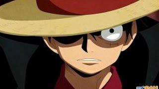 One Piece Ван пис романтическая история