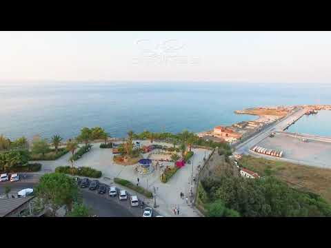 Volo Drone al Belvedere di Termini Imerese