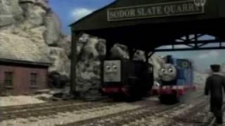 New Thomas and Friends season 12 CGI series