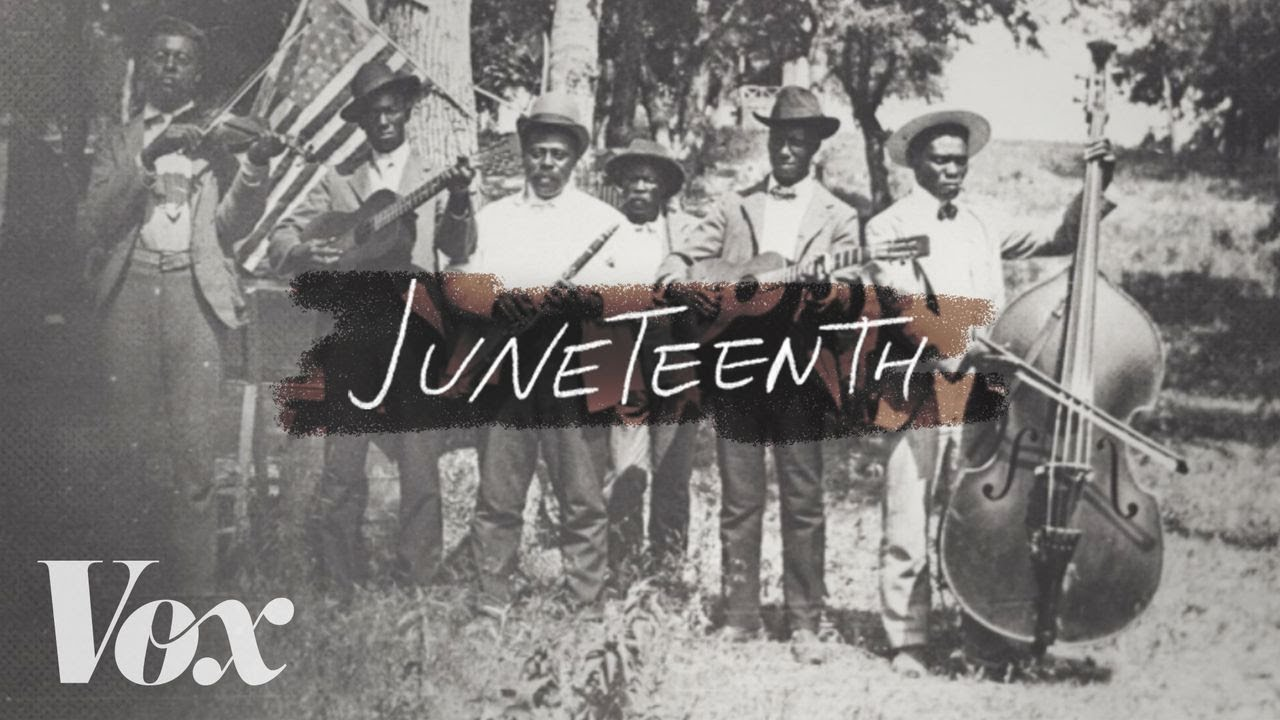 Why all Americans should honor Juneteenth