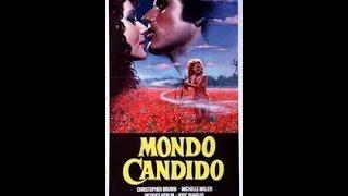 Ferro, chitarra e amore (Mondo Candido) - Riz Ortolani - 1975