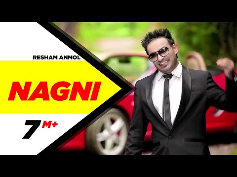 Nagni | Resham Anmol | Bhinda Aujla | Full Official Music Video