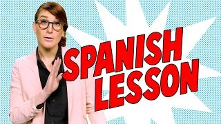 Baixar Spanish Words That TRICK You - Joanna Rants