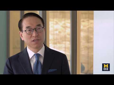 Won Pyo Hong, President of Samsung SDS