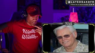 First REACTION to Country Music George Jones ( Choices )