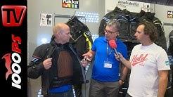 Rukka Realer Tourenjacke & Hose - Motorradbekleidung 2017