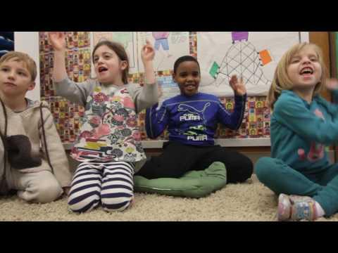 Stratford Friends School Shine Bright Announcement