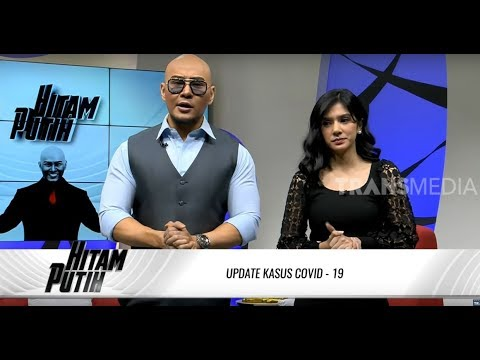 Indonesia VS Covid-19   HITAM PUTIH (24/03/20) Part 1