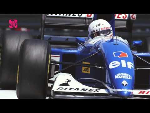 Ultrapassagens De Senna: Gênio Ou Um Piloto Precipitado?